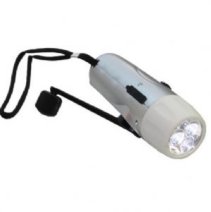 Ventus Eco Mini Torch - Wind-Up Torch